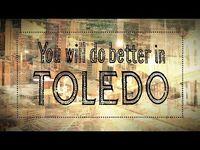 Toledo. My Hometown.