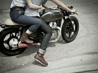 A collection of cafe racers that I like