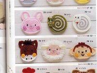 Craft.... Crochet/ Knitting