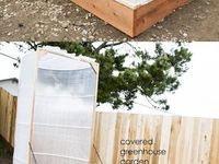 For the backyard awesomeness. Ideas for Sally's backyard and garden