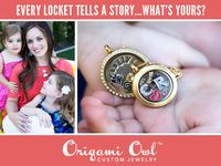 Contact me to order or go to KimWorkman.origamiowl.com