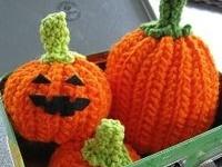 Crochet Halloween Time