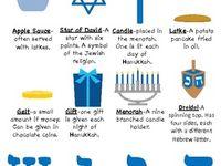 Jewish Stuff - Hanukkah