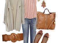 Styles I love!