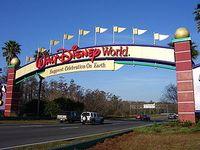 Disneyworld- Resorts