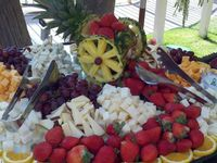 Barefoot Catering