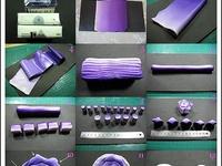 polymer clay na Pinterescie Dollhouse Miniatures, Poradniki Glina P.