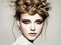 please, hair gods...