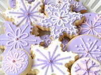 X-Mas Cookies, cakes, and more