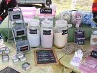 DIY Bath & Body Products