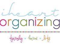 I am so unorganized...