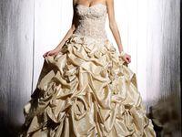 Wedding Dress To Impress
