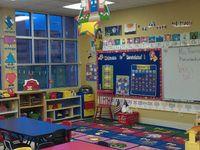 3/4k classroom