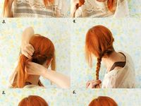 Beautiful Hair and make up ideas with tips for healthy body