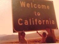 ~*CALIFORNIA*~