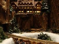 Model Trains - Diaoirama - Miniatures