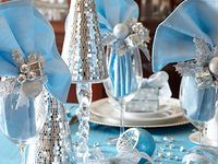 Christmas Centerpieces and Tablescapes