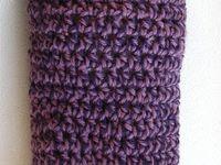 Crochet: Cocoon sets