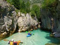 Backpacking/Hiking/Kayaking