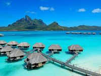 Places I must go