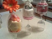 Cakes, Cake Pops, Cupcakes, Cookies, etc.