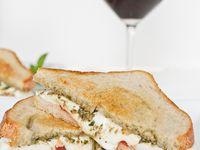 Feed My Soul - Sandwiches