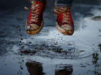 i <3 rain!
