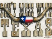 For Deep in the Heart of Texas