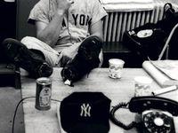 Yankee LOVE⚾️❤️
