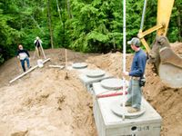 Curtis Septic & Pumping Inc is the contractor delivering modern septic system service in Cookeville, TN area. You should reach with us at (931) 239-5635