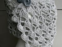 Crochet of random projects I would love to attempt.