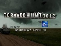 Unless otherwise noted, pics by The Weather Channel's Tornado Hunt 2012 team.