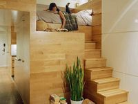 treppen - stairs - trap