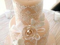 Wedding: Cakes