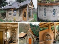 Shelter/Tiny Homes/Natural Building