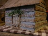 Cabin's of Little...