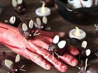 Celebrations - Hallowe'en - Food