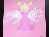 christian preschool crafts/lessons