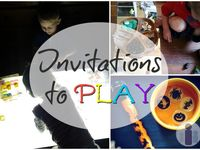 Play / spaces/ provocations