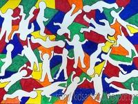 Art Class Inspiration