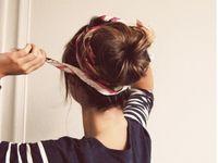 B E A U T Y | HAIR