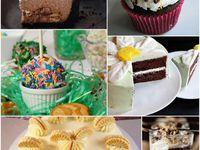 GS Cookie Season - Recipes