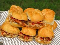 Game Day/ Tailgating Recipes & Decor