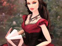 Barbie fan #always!
