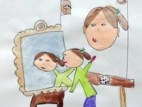 Art: Portraits and Names