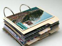 Travel albums/Art travel