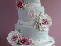 cakes galore!!!