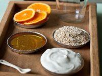 Homemade skin care & home remedies...