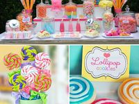 Party Ideas/Birthday
