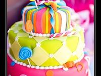 I Heart Cakes
